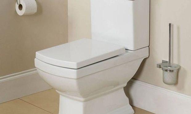 Δεν πάει ο νους σας με τι μπορείτε να καθαρίσετε τη λεκάνη της τουαλέτας!