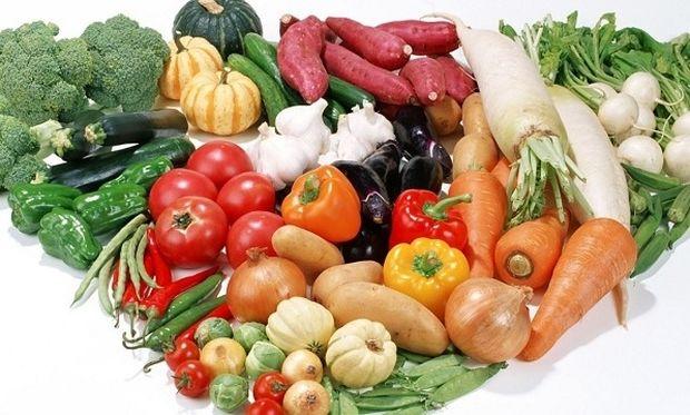 Τεστ: Μάθε αν τρως υγιεινά!