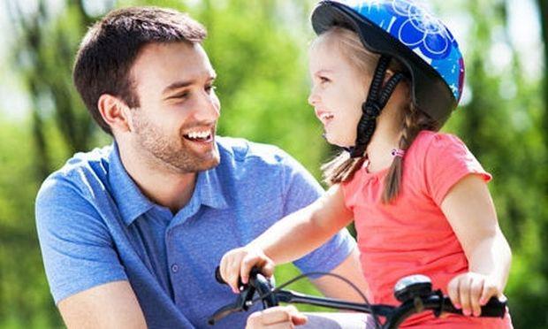 Έτσι θα επιλέξετε το κατάλληλο ποδήλατο για το παιδί σας-Τι πρέπει να προσέξετε