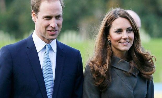Έτσι θα είναι το πριγκιπικό μωρό της Μίντλετον και του Ουίλιαμ! (εικόνα)