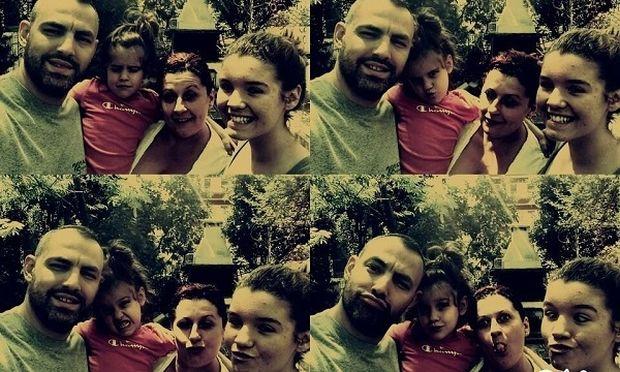 «Κόρες, σημαίνει έρωτας», ένας μπαμπάς εξομολογείται!