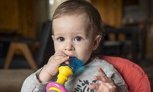 Τα πρώτα δοντάκια του μωρού: Όλα όσα πρέπει να γνωρίζετε!