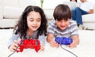 Αυτά είναι που πρέπει να προσέξετε πριν αγοράσετε στο παιδί ηλεκτρονικά παιχνίδια