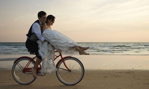 O ρόλος του άντρα και της γυναίκας στο γάμο, από τον Θάνο Ασκητή!