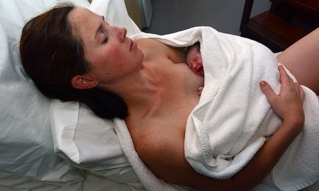 Το τρίτο στάδιο του τοκετού, από το μαιευτήρα-γυναικολόγο Μενέλαο Λυγνό!