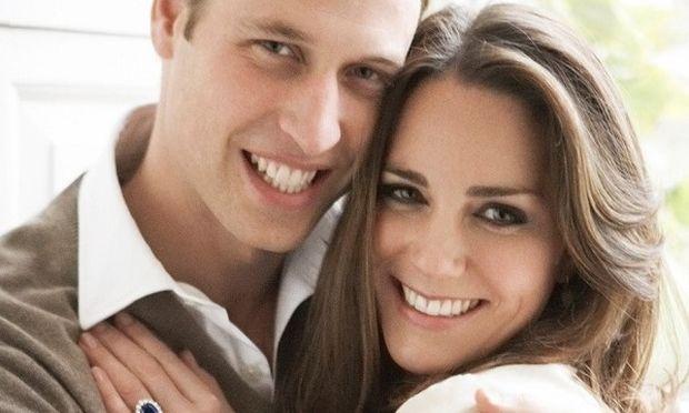 Κέιτ Μίντλετον - Πρίγκιπας Ουίλιαμ: Έγιναν για δεύτερη φορά γονείς!
