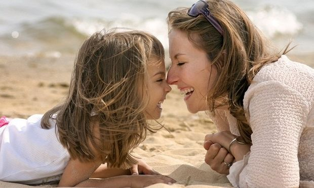 Εσείς είστε καλή μαμά; Αυτά είναι τα 15 σημάδια που θα σας το δείξουν!