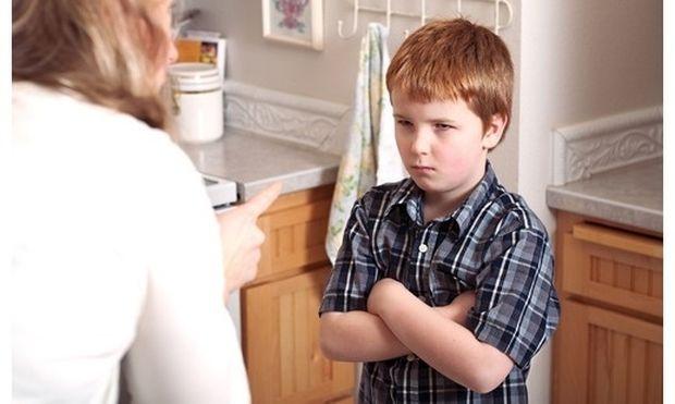 Δέκα ψέματα που λένε όλοι οι γονείς στα παιδιά τους!