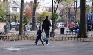 Σοκαριστικό πείραμα! Δείτε πόσο εύκολα μπορεί κάποιος να κλέψει το παιδί σας! (vid)