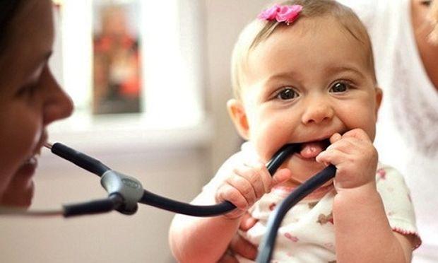 Με τι κριτήρια να επιλέξω τον κατάλληλο παιδίατρο για το παιδί μου;
