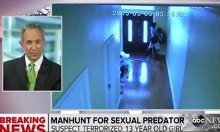 Βίντεο: Δείτε πώς μια 13χρονη έτρεψε σε φυγή τον επίδοξο βιαστή της!