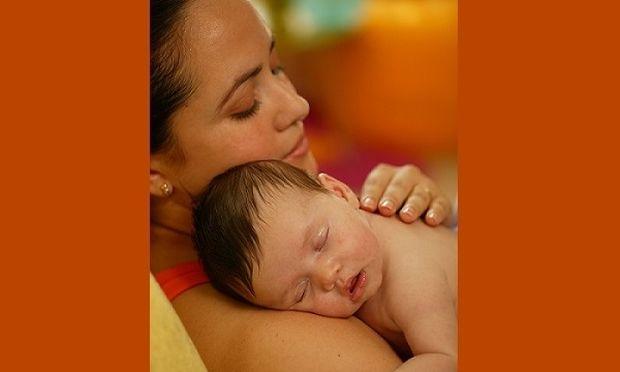 «Οι γλυκιές χειρονομίες του μωρού μας που είναι πολύ πιο δυνατές από τις λέξεις…»