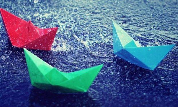 Αλλάζει το σκηνικό του καιρού – Έρχονται βροχές και καταιγίδες