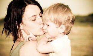 Μία μαμά εξομολογείται: «Αγαπημένο μου μωρό, χάρη σε εσένα αυτή είναι η πρώτη φορά που γιορτάζω σαν μαμά...»
