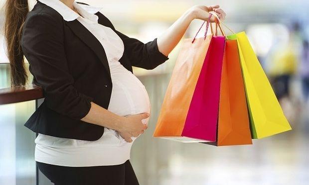 Οικονομική εγκυμοσύνη; Και όμως γίνεται!