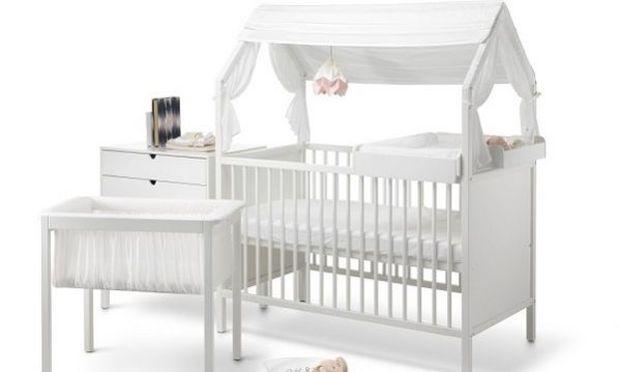Σπίτι σου είναι όπου βρίσκεται η καρδιά σου. Stokke® Home-Ένα μικρό παιδικό δωμάτιο με μεγάλες δυνατότητες.