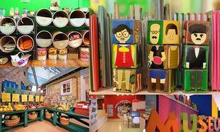 Βόλτα στα μουσεία. Δέκα kids friendly επιλογές σε μουσεία της Αθήνας, της Θεσσαλονίκης και του Ναυπλίου!