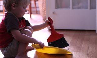 Ανεξάρτητα παιδιά από κούνια; 5+3 τρόποι να το πετύχετε!