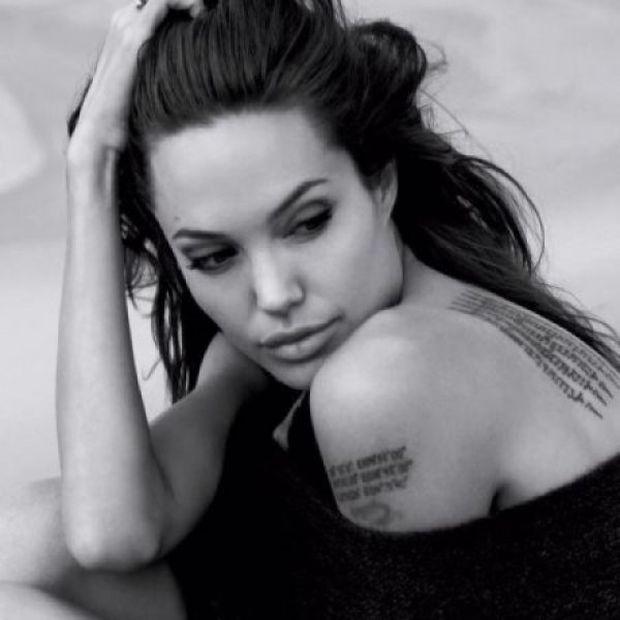 Μαμά εν δράσει: Η Angelina Jolie είναι η πιο cool μαμά του Hollywood