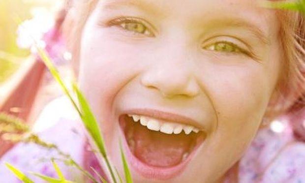 Παιδί και στραβά δόντια: Όλα όσα πρέπει να ξέρετε!