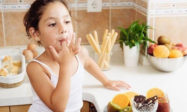 Πέντε γρήγορα και υγιεινά snacks για το παιδί σας!
