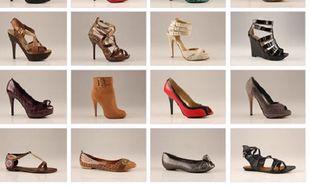 Τεστ: Μάθε ανάλογα με την προσωπικότητά σου, τι παπούτσι πρέπει να φοράς