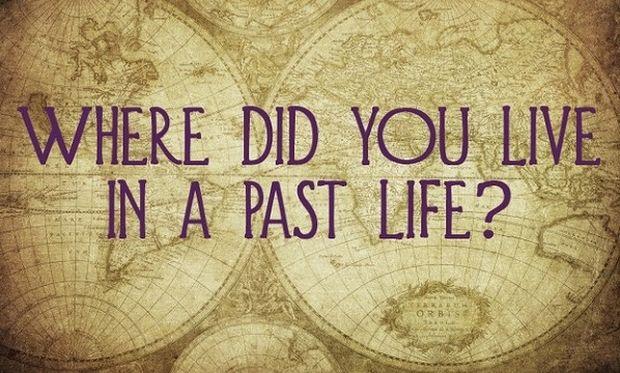 Τεστ: Μάθε πού έμενες στην προηγούμενη ζωή σου!