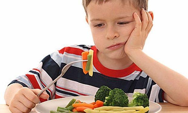 Πώς θα φάει το παιδί μου όλο του το φαγητό; Ακολουθήστε τις συμβουλές  μας!