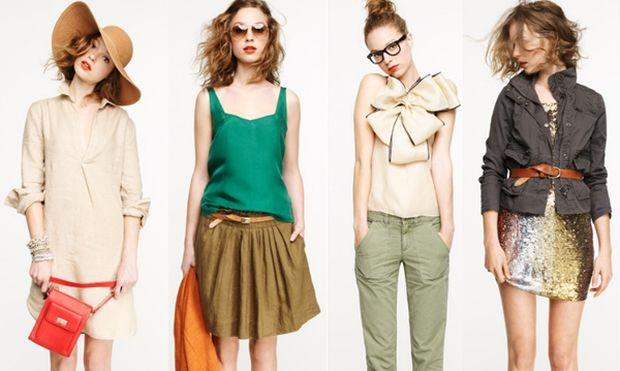 Τεστ: Μάθε τι στυλ ρούχων πρέπει να υιοθετήσεις τώρα το καλοκαίρι!