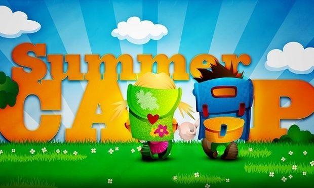 Summer Camp 2015 για παιδιά στην Αθήνα (part 2)