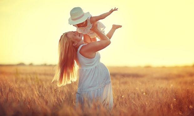 «Αγάπη» αυτό θέλουν τα παιδιά!