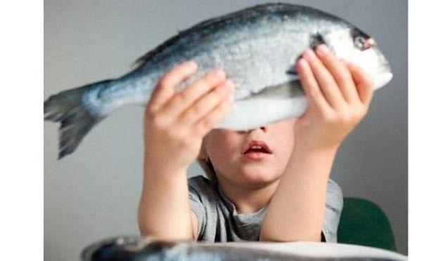 Το παιδί μου δεν τρώει ψάρι. Τι να κάνω;