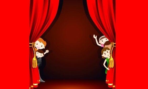 Θεατρική Παράσταση από την Κάρμεν Ρουγγέρη στα καταστήματα ΙΚΕΑ!