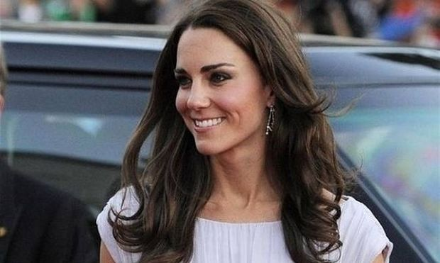 Κέιτ Μίντλετον: Δείτε τι κάνει με τον πρίγκιπα Τζορτζ λίγο καιρό μετά τη γέννα της! (εικόνα)
