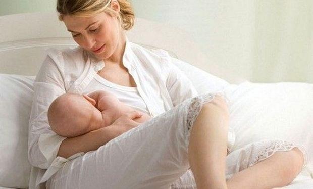 Πολύτιμες συμβουλές για όλες τις μητέρες που θηλάζουν