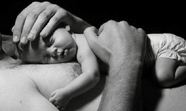 Ένα βίντεο για όλους τους μπαμπάδες: Δείτε τις αντιδράσεις τους όταν μαθαίνουν ότι θα αποκτήσουν παιδί! (βίντεο)