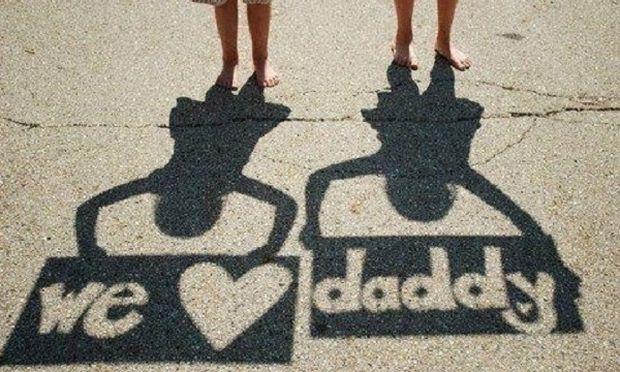 Αυτή είναι η πιο όμορφη κάρτα για την Γιορτή του Πατέρα! Φτιάξτε την εύκολα και γρήγορα! (εικόνα)