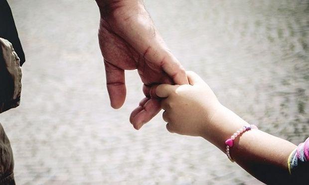 Η γιορτή του Πατέρα: Ας πούμε ένα μεγάλο «Χρόνια Πολλά» σε όλους τους μπαμπάδες!