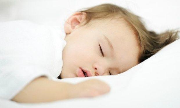 Πότε πρέπει τα παιδιά να σταματήσουν να κοιμούνται για μεσημέρι!