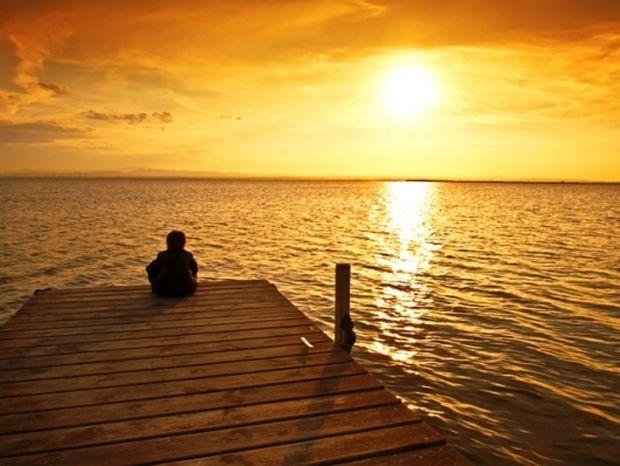 Οκτώ απλά βήματα για να διώξεις την δυστυχία από τη ζωή σου!