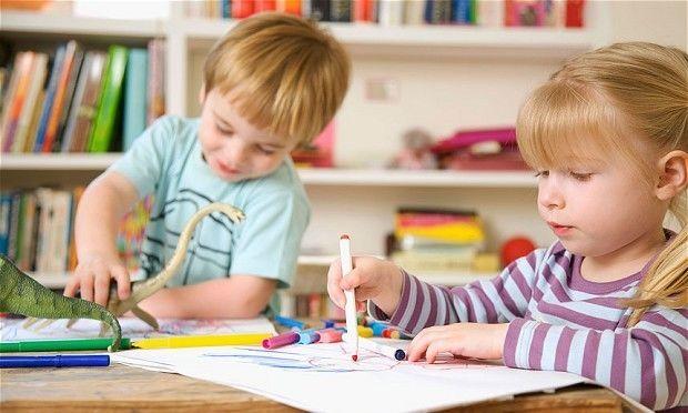 Αισθητηριακή ολοκλήρωση: Τι είναι και πώς μπορείτε να βοηθήσετε τα παιδιά σας;