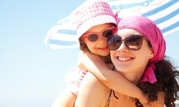 Δεκάδες κίνδυνοι απειλούν τις γυναίκες το καλοκαίρι. Δείτε ποιοι είναι αυτοί!