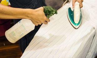 Δεν πάει ο νους σας τι μπορούμε να φτιάξουμε από το φθαρμένο πανί της σανίδας σιδερώματος!