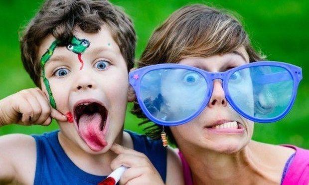 «Αγαπητοί γονείς, κάνετε εκπληκτική δουλειά και ορίστε η λίστα που το αποδεικνύει!»