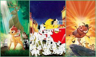 Φτιάχνουμε τη δική μας ταινιοθήκη με όλες τις ιστορίες της Disney!