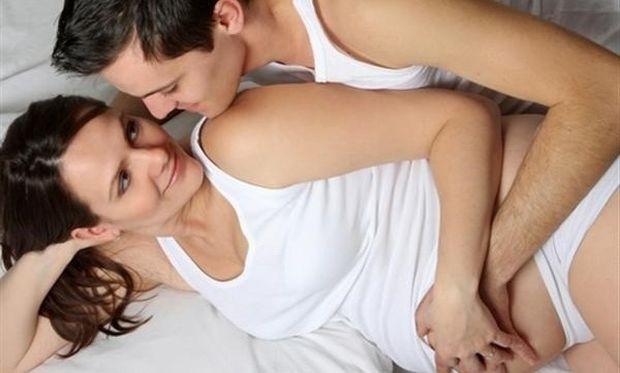 Πότε δεν πρέπει να έχετε σεξουαλικές επαφές κατά την εγκυμοσύνη;