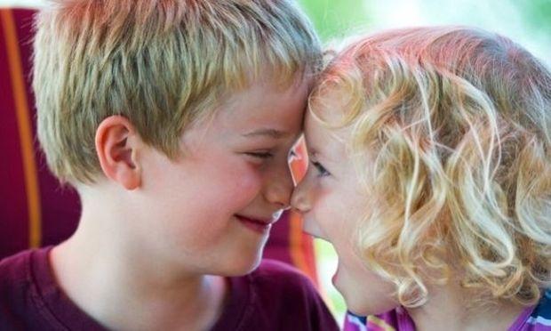 Παιδί και σεξουαλικότητα: Μιλώντας για το σεξ με το παιδί μας!