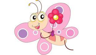 Το παραμύθι της εβδομάδας: Το όνειρο της πεταλούδας!