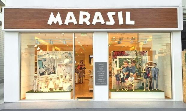ΝΕΟ κατάστημα στη Λεμεσό, για τη MARASIL