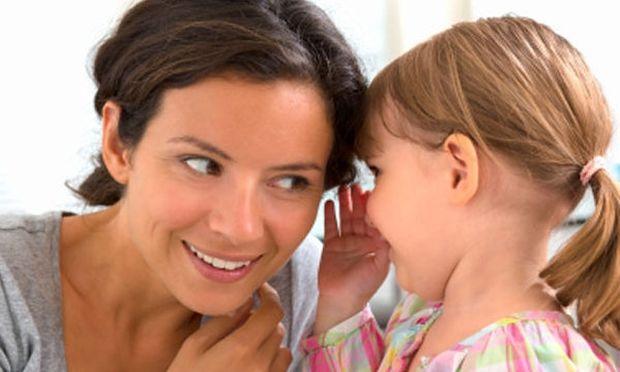 «Μαμά πώς γεννιούνται τα παιδιά;» Δείτε τι πρέπει να απαντήσετε σε αυτό το ερώτημα!